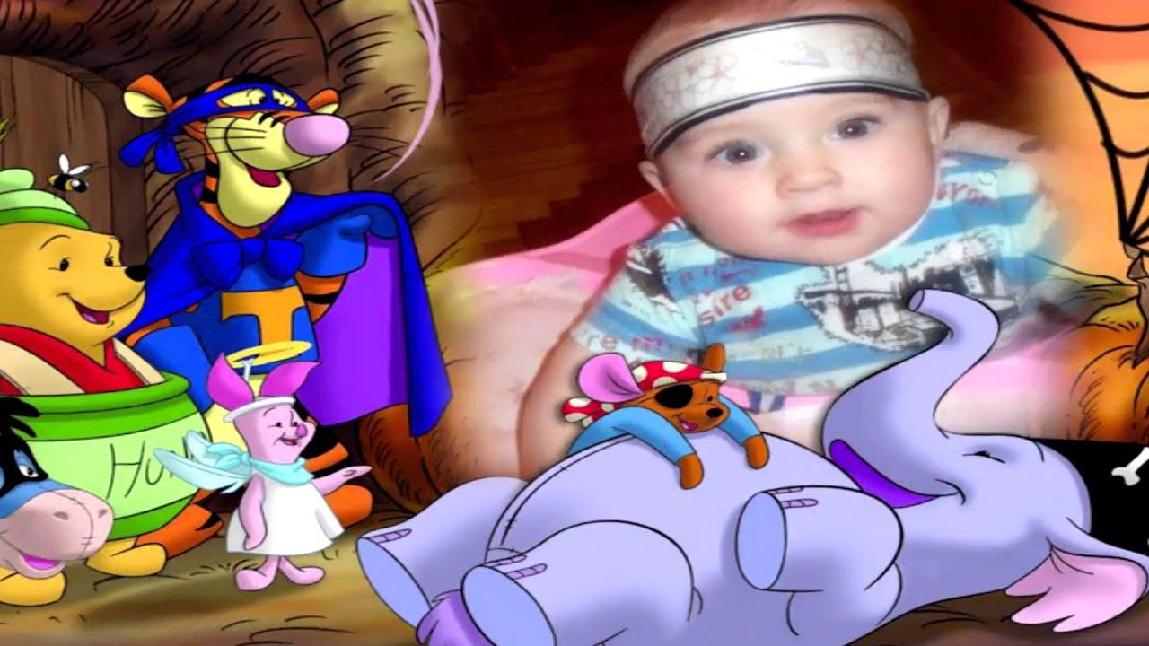 Клипы с днём рождения мальчику