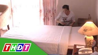 THDT - Nghiệp vụ buồng khách sạn - chuyện nhỏ mà không nhỏ
