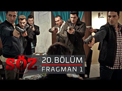 Söz   20.Bölüm - Fragman 1