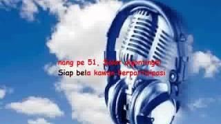 Karaoke Trio Lamtama  Anak Medan Tanpa Vokal
