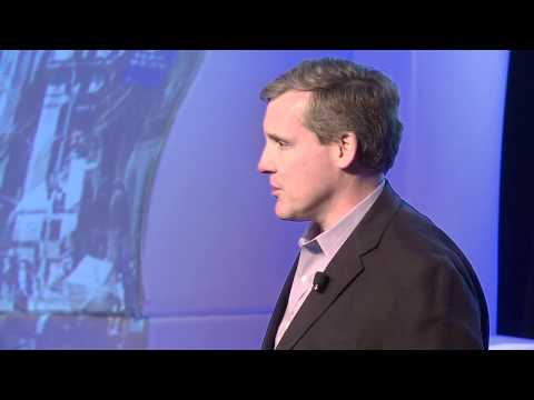 Crowdsourced Capitalism: Jeff Stewart at TEDxWallStreet
