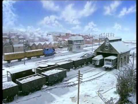 Thomas Terence And The Snow UK How To Save Money And