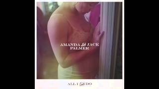 amanda & jack palmer -