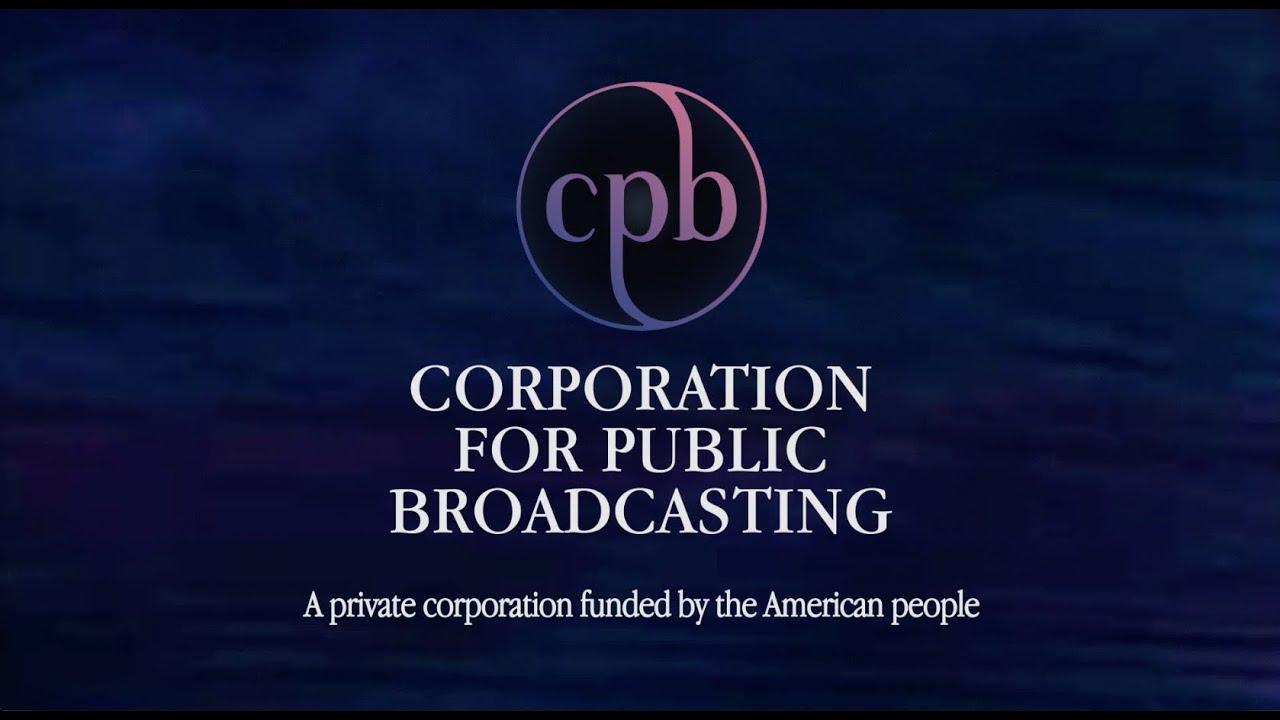 cpb corporation for public broadcasting 90s custom id