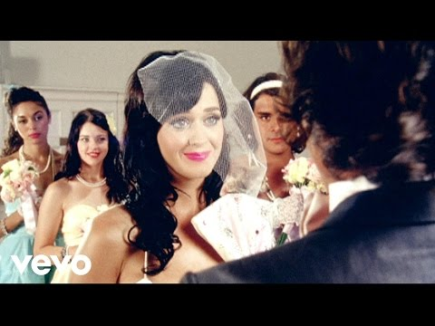 Katy Perry - Hot N Cold Music Videos