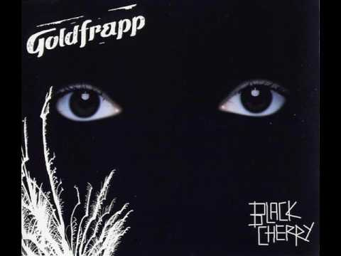 Goldfrapp - Black Cherry [Lawrence Remix]