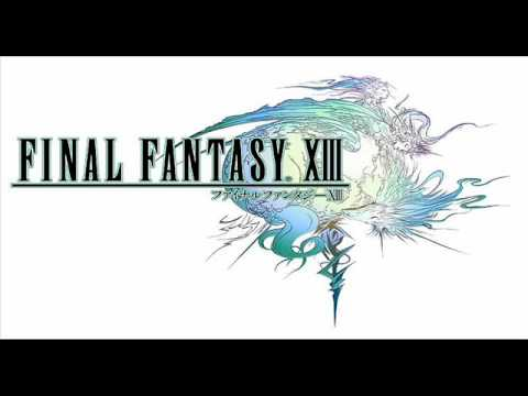 Trials of a l'Cie (Rushi no Shiren) ルシの試練 [Final Fantasy XIII Soundtrack]