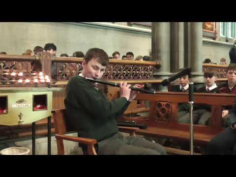 CBS Kilkenny Opening Mass Sept 2017 Lonesome Boatman