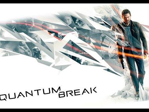 Прохождение Quantum Break №4