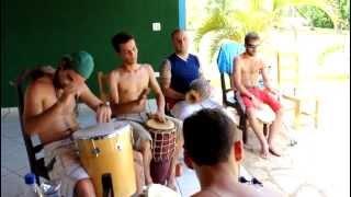 download lagu Ponto De Yemanjá - Semente De Angola E Ingazeiro gratis