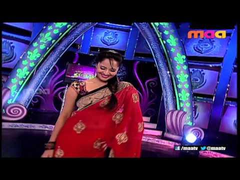 Anasuya Dance Medley 08