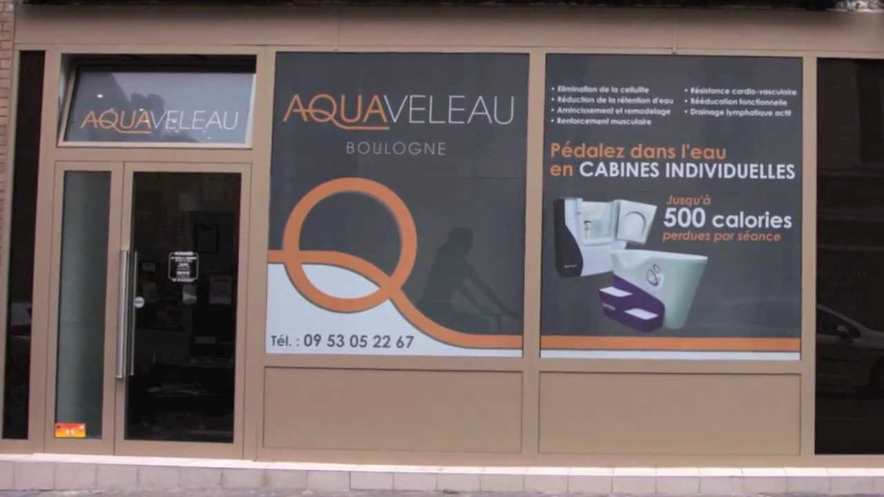 Aquaveleau 1er centre d 39 aquabiking et d 39 hydromassage for Aquabiking boulogne billancourt piscine