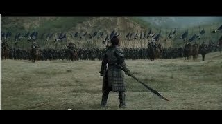 Donnie Yen - A Ten Ton Badass (An Empress and the Warriors)