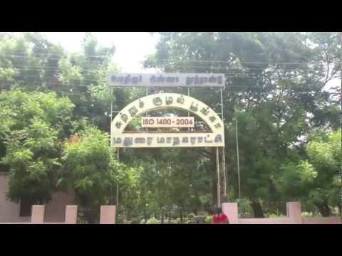 The Incredible Madurai video