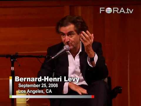 Fascislamism - Bernard-Henri Lévy