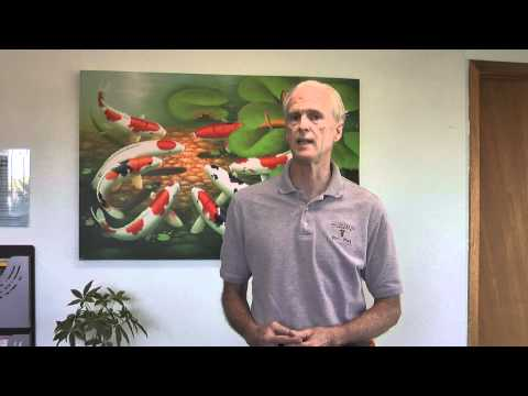 Dr. Pat Doughety, Spokane chiropractor and wellness specialists discusses vitamin D in depth. Learn more about the