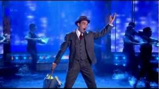 Robbie Williams - Singing in the Rain (Ant & Dec