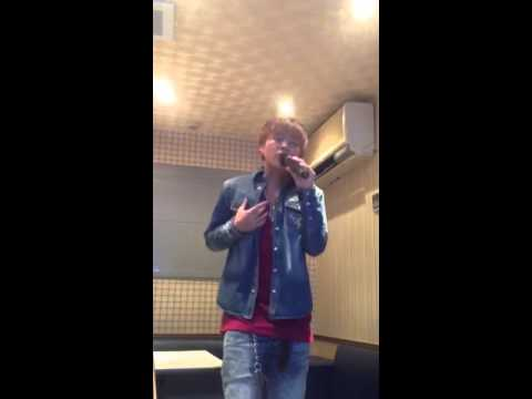 Never Let You Go GENERATIONS / NAOYA Cover.