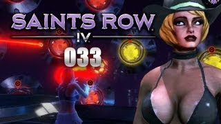 SAINTS ROW IV #033 - Ping-Pong im Cyberspace [HD+] | Let's Play Saints Row 4
