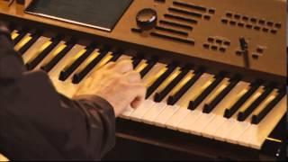 Derek Sherinian Keyboard Solo Live in Tokio