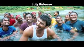Pattathu Yaanai - Pattathu Yaanai Trailer Ayngaran HD