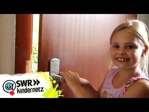 So waren die Anfänge: Das Haus der Hansens | Tiere bis unters Dach | SWR Kindernetz
