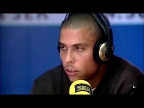 Ronaldo El Fenomeno - Tributo Parte 3
