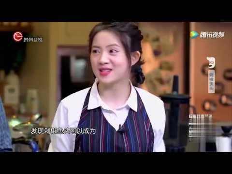 陸綜-詹姆士的廚房-20190403-剁椒魚頭脆皮豬肉沙拉