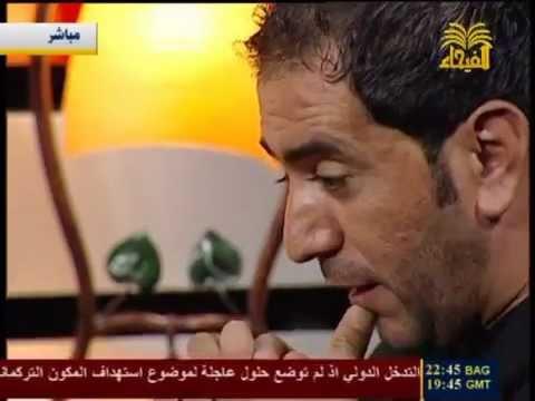 الشاعر جبار رشيد وشهد الشمري - الدنيا مو دنيا عشك 2012 شعر Music Videos