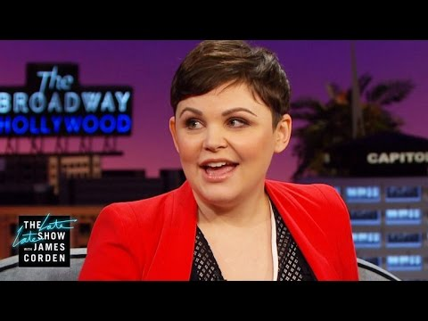 Ginnifer Goodwin: Ninja Rabbit?