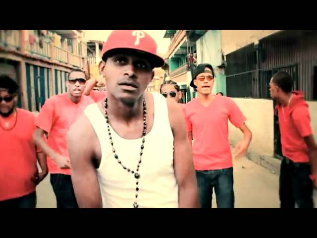 El Prieto - Petare Barrio de Pakistan G-Mix ft Flow Mafia 2011 (HD)