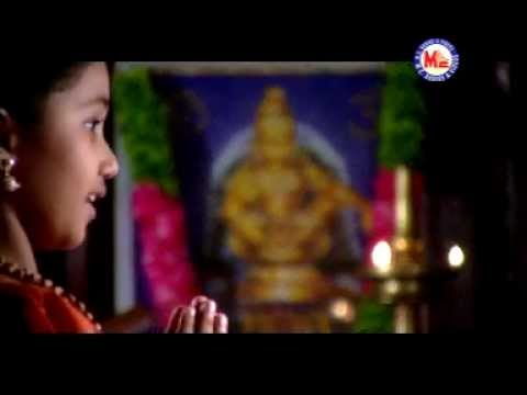 Poi Indri Meiyodu Ayyappan Song By Little Girl video