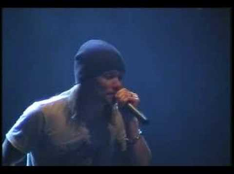 Alter Bridge - In Loving Memory Live Astoria 2005