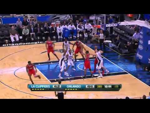 Clippers vs. Magic | GAME RECAP  | Feb 6, 2013