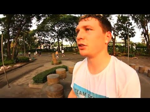 Livewire Goes: Bangkok Ft Team Farang video