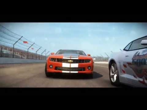 Grid 2 - Indy Car Pack Trailer [HD] - X360, PS3, PC