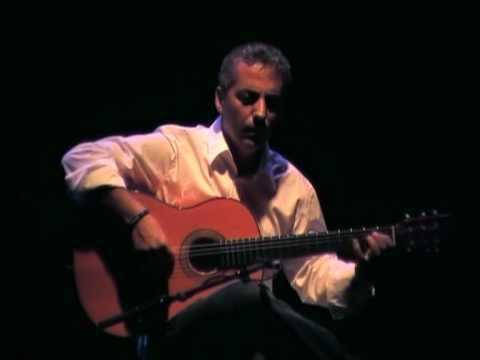 Pedro Javier González - Vals flamenco (Club Capitol 02-08-09)