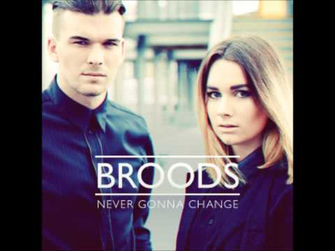 Broods - Sleep Baby Sleep video