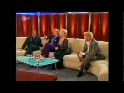 Die groessten TV Ausraster aller Zeiten