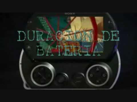PSP GO DETALLES LOQUENDO
