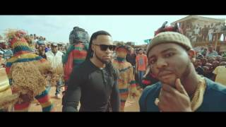 OGENE - Zoro Ft Flavour [Official Music Video]