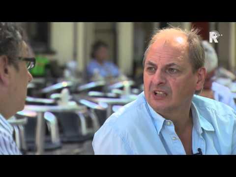 Interview met Martin van Waardenberg (Deel 1)