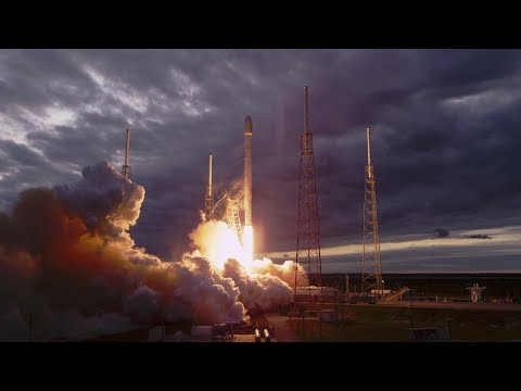 Third Attempt Space-X Falcon 9 Intelsat 35e Launch - Issue Resolved - Live Mirror And Discussion