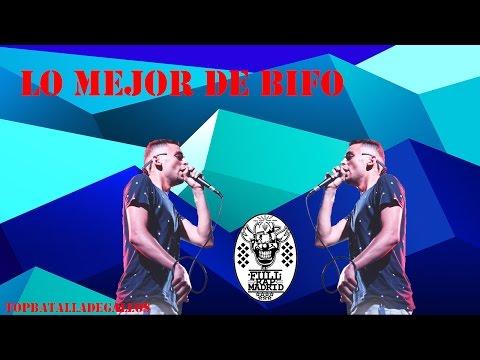 TOP - Lo Mejor De Bifo #1