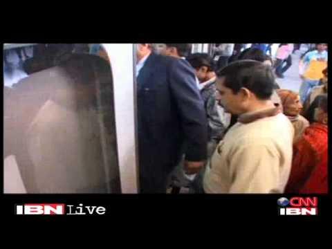 30 Minutes: India's metro man
