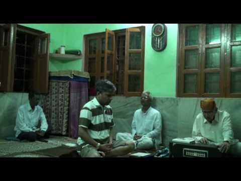 Sri Guru Stabhah - Brahma Nandam Parama Sukhadam -Shewkaka_Kalyani_20100305...