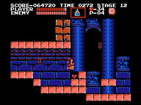 Castlevania - Secret 16 - User video