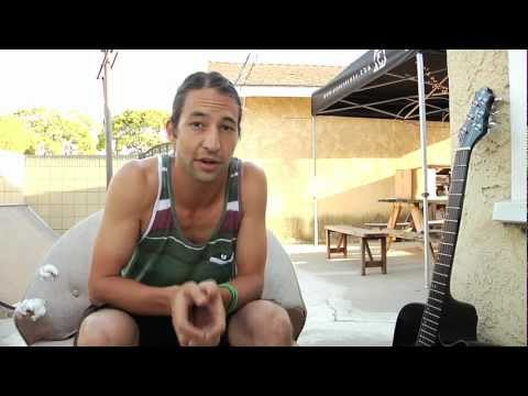 Derek Fukuhara's Line Challenge