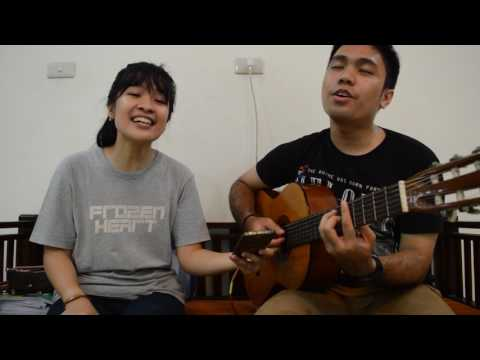 Lagu Rindu - Kerispatih (Glancius & Cyndi cover)