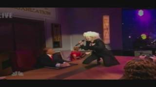 Watch Cyndi Lauper Im Just Your Fool video
